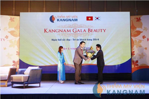 Cách trị sẹo lõm hiệu quả nhất tại Bệnh viện thẩm mỹ Kangnam68788