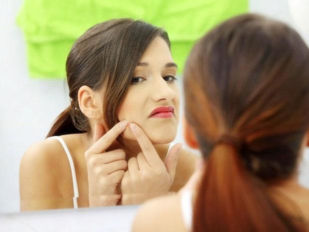 Cách phòng tránh và trị sẹo lõm bằng thiên nhiên hiệu quả 2