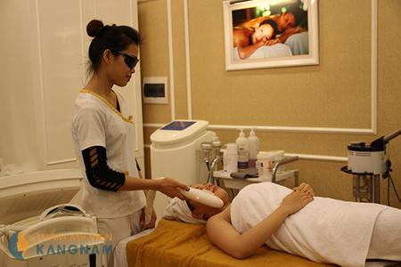 Phương pháp nào điều trị sẹo thâm do mụn tốt nhất hiện nay12