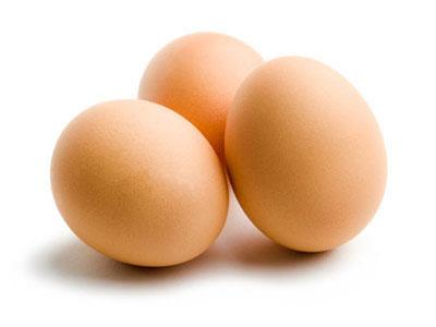 Sẹo lồi có cần kiêng ăn trứng không
