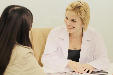 Điều trị sẹo thâm hiệu quả - Lời khuyên của chuyên gia 1