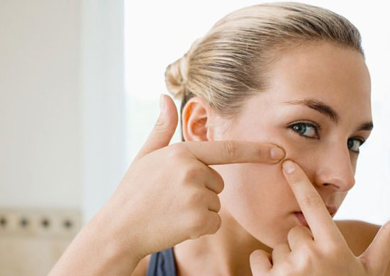 Điều trị sẹo thâm hiệu quả - Lời khuyên của chuyên gia 3