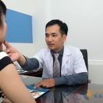 Điều trị sẹo lồi lâu năm ở đâu tốt và an toàn nhất- Bác sĩ tư vấn