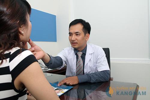 Điều trị sẹo lồi lâu năm ở đâu tốt nhất? 5