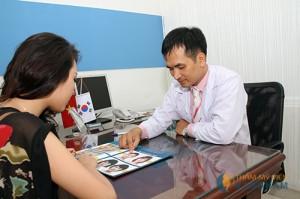 Điều trị sẹo rỗ ở đâu mang lại hiệu quả tốt nhất?