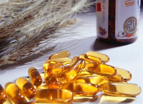Tác dụng của vitamin trong điều trị sẹo lõm, rỗ