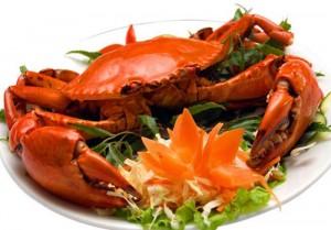 Những thực phẩm cần kiêng ăn khi bị sẹo lồi