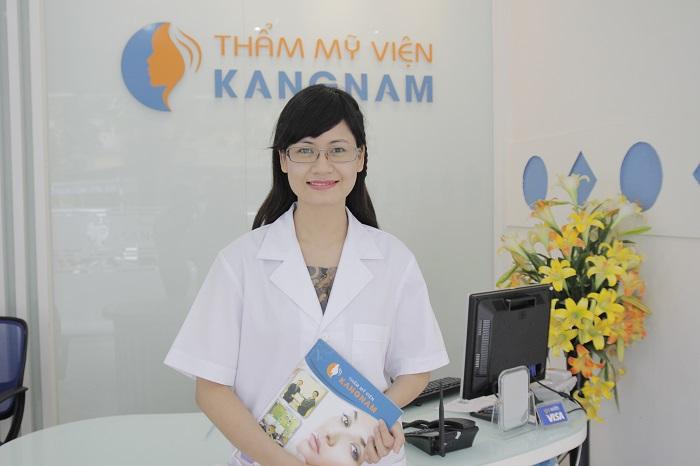 Chuyên gia giải đáp thắc mắc về trị sẹo an toàn 1