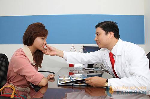 Công nghệ trị sẹo lõm, sẹo rỗ cần đáp ứng 3 ưu điểm 6