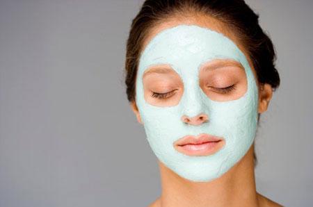 Mùa khô hanh chăm sóc làn da bị sẹo mụn thế nào? 1