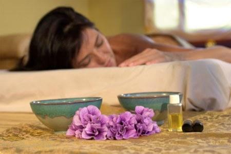 Tăng hiệu quả massage trị sẹo thâm với các loại tinh dầu tự nhiên 3
