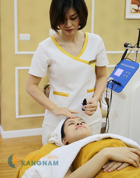 Tăng hiệu quả massage trị sẹo thâm với các loại tinh dầu tự nhiên 4
