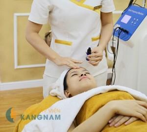 Công nghệ Peeling trị sẹo thâm mỗi lần cách nhau bao lâu?