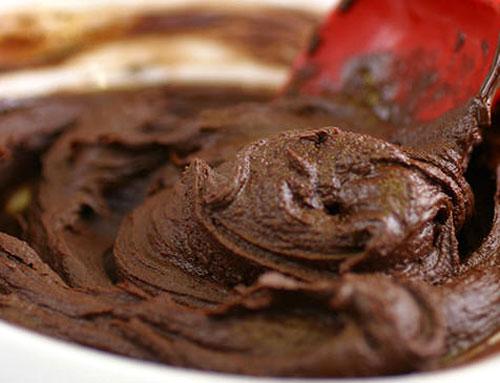 """""""Đánh bay"""" sẹo thâm hiệu quả với kem Butter Cacao tự chế3"""