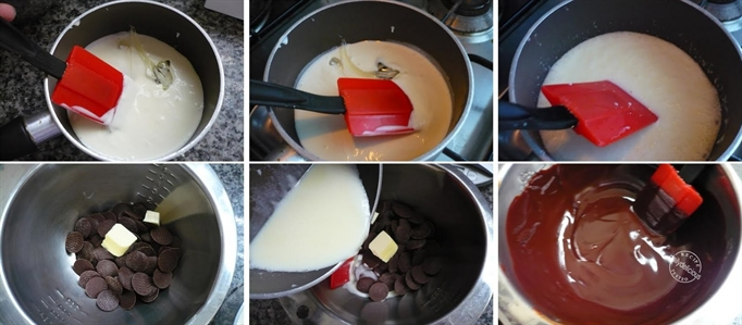 """""""Đánh bay"""" sẹo thâm hiệu quả với kem Butter Cacao tự chế4"""