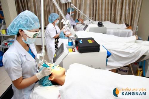 Trị sẹo hiệu quả với 5 cách trị sẹo rỗ bằng phương pháp tự nhiên 2