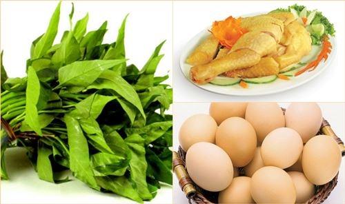 Tránh ăn những thực phẩm này để sẹo sau mổ liền nhanh chóng