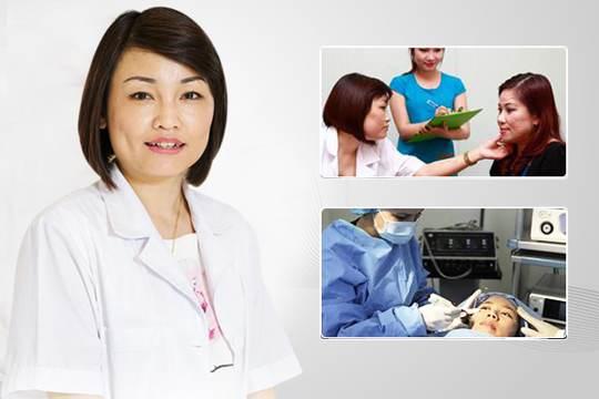 Cam kết trị sẹo lồi hiệu quả nhất tại Kangnam