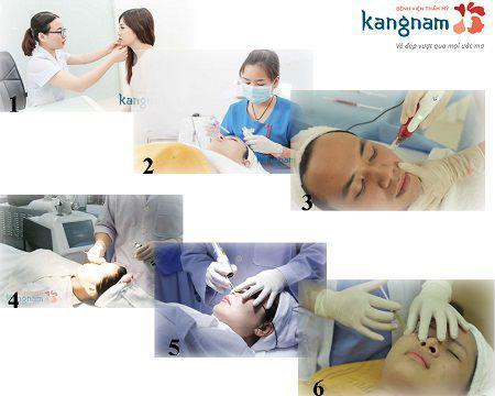 Quy trình điều trị sẹo lõm cấy da siêu vi điểm theo tiêu chuẩn an toàn