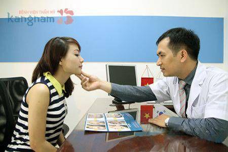 Chi phí trị sẹo lồi phụ thuộc vào kích cỡ và tình trạng sẹo